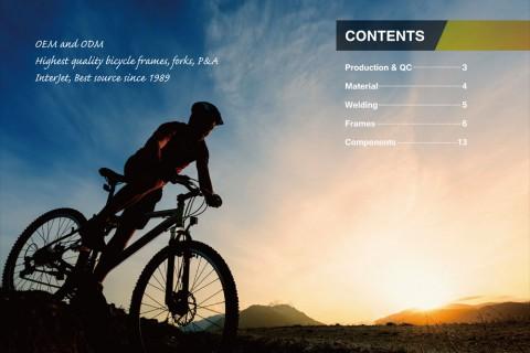 InterJet catalog  preview & PDF download